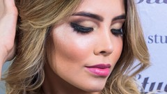 Curso Maquillaje Profesional por Studio Cesar