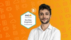 Practice Exam | AWS Certified DevOps Engineer Professional - Udemy Coupon