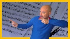 Curso Curso de Lenguaje Musical desde cero. Curso de SOLFEO