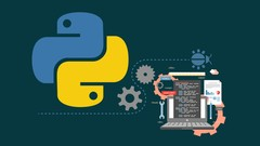 Django & Python: complete BUNDLE + Django real project 2020 - Udemy Coupon