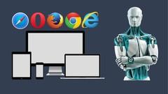 Full Stack Web Developer with AI & ML Integration|Hindi|Urdu - Udemy Coupon