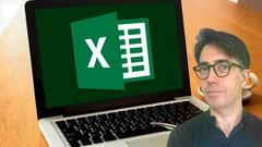 Imágen de Todo sobre Excel - De conocimientos básicos a profesionales