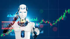 Imágen de Forex Trading Algoritmico - Haz Dinero con Robots
