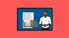 Tally.ERP9 with GST (Learn with Tally Authorized Faculty) - Udemy Coupon