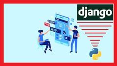 Imágen de Django: Crea Aplicaciones web Profesionales