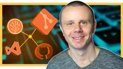 Complete Git Guide: Understand and master Git and GitHub - Udemy Coupon
