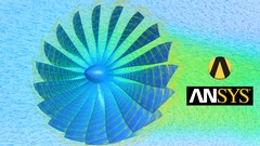 CFD - ANSYS FLUENT - BEGINNER TO EXPERT LEVEL - Udemy Coupon