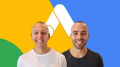 The Complete Google Ads Masterclass (Former Google AdWords) - Udemy Coupon