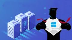 Curso Windows Server 2019 Administration Fundamentals