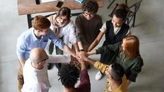 Imágen de Liderazgo Efectivo en equipos de trabajo