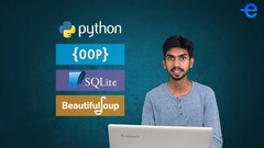 Python Programming - From Basics to Advanced level [2021] - Udemy Coupon