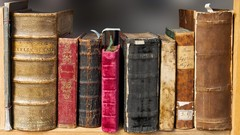 English Literature: Be as Informed as a Literature Graduate - Udemy Coupon