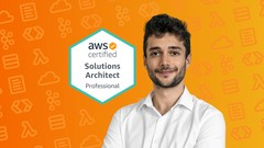 Ultimate AWS Certified Solutions Architect Professional 2021 - Udemy Coupon