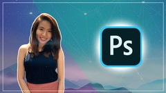 Photoshop CC - Practical Guide for absolute beginner [2021] - Udemy Coupon