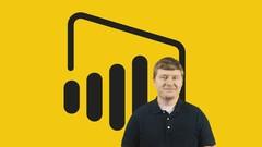 Microsoft Power BI: Latest 2020 Beginner to Expert Modules - Udemy Coupon