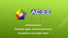 Imágen de Exámenes de práctica en Agile Tester - ISTQB