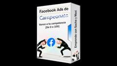 Imágen de Facebook Ads 2021 - Vence a tu competencia. [De 0 a 100]