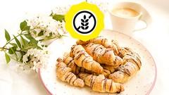 Imágen de Aprende cocina sin gluten. Panadería fácil gluten free.