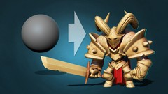 Absolute Beginners Zbrush course - Udemy Coupon