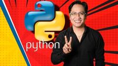 Curso Universidad Python  2021 - Django, Flask, Postgresql! +40hrs