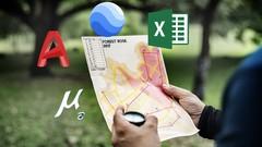 Curso Excel - trucos avanzados con CAD - GIS y Macros