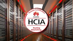 Huawei HCIA R&S All Labs