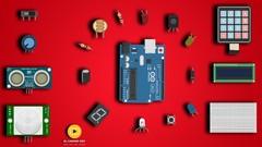 Imágen de Curso completo de Arduino desde Cero, Electrónica + 15 Projs