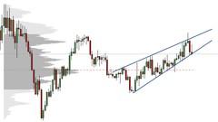 Imágen de Trading con Acción del Precio y Perfil de Volumen