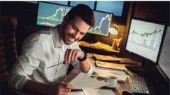100% Sure Success in Day Trading : My SECRET™ Strategy - Udemy Coupon
