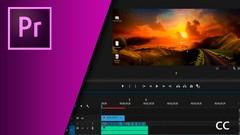 Imágen de Adobe Premiere: Edición de vídeo para principiantes