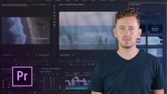 Curso Edición de Vídeo: Conviértete en experto con Adobe Premiere