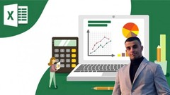 Microsoft Excel - Learn MS EXCEL For DATA Analysis - Udemy Coupon