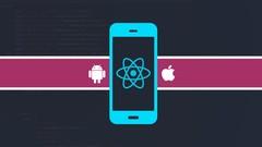 Curso React Native - Crea aplicaciones para Android y iOS c/ React