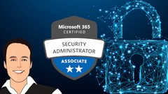 MS-500 Microsoft 365 Security Administration Lectures & Sims - Udemy Coupon
