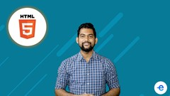 HTML5 - From Basics to Advanced level (2021) - Udemy Coupon