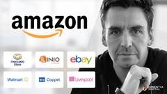 Imágen de ¿Cómo vender en Marketplaces y en Amazon con éxito?