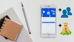 Imágen de Facebook Ads 2020 : anúnciate en FACEBOOK e INSTAGRAM fácil