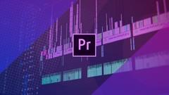 Imágen de Edición Profesional en Adobe Premiere Pro desde cero.
