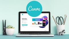 Canva 2020 for Non-Designers - Beginner to Expert - Udemy Coupon