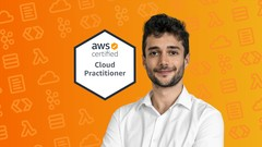 [NEW] Ultimate AWS Certified Cloud Practitioner - 2021 - Udemy Coupon