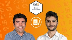 Practice Exams | AWS Certified Cloud Practitioner CLF-C01 - Udemy Coupon
