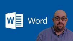 Imágen de Domina Microsoft Word 2019: De cero a experto