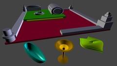 Imágen de Diseño e impresión 3D con Blender y Cura