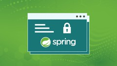 OAuth 2 in Spring Boot Applications video course
