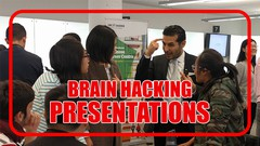 Brain Hacking Presentations - Udemy Coupon