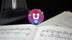 Curso Curso de Solfeo y Lectura Musical Potenciada Nivel 1
