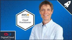 [EXAM REVIEWER] AWS Certified Cloud Practitioner CLF-C01 - Udemy Coupon