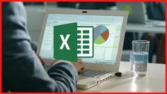 Imágen de Curso Excel -  Fórmulas, tablas dinámicas y dashboards