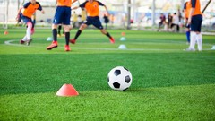 Imágen de Construción de Microciclos en el Fútbol (Parte 1)