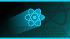 Sıfırdan Uygulamalı React Geliştirme: Hooks, Redux & Firebase